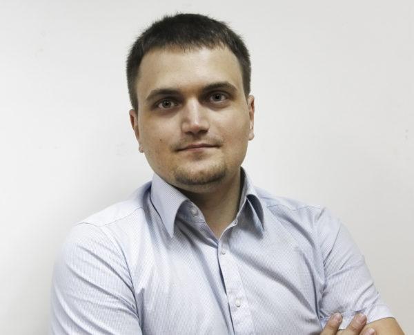 Тенигин Денис